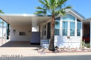 3710 S Goldfield Road, 892, Apache Junction, AZ 85119