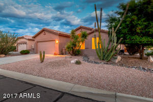 8057 E CHIP SHOT Court, Gold Canyon, AZ 85118