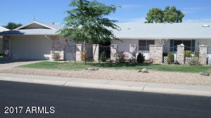 12906 W CASTLE ROCK Drive, Sun City West, AZ 85375