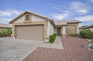 11212 W BARBARA Avenue, Peoria, AZ 85345
