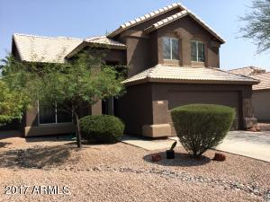 1163 N ROBINS Way, Chandler, AZ 85225