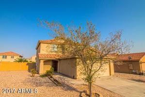 119 N 228TH Avenue, Buckeye, AZ 85326