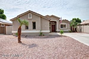 741 E EAGLE Lane, Gilbert, AZ 85296
