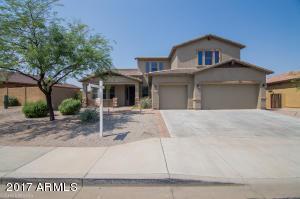 18338 W DESERT VIEW Lane, Goodyear, AZ 85338