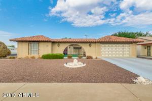 14202 N MCPHEE Drive, Sun City, AZ 85351