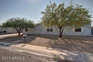 3723 W SALTER Drive, Glendale, AZ 85308