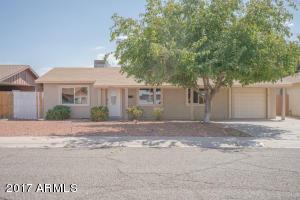 2031 W WINDROSE Drive, Phoenix, AZ 85029