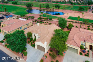 Breathtaking Water and Golf Views
