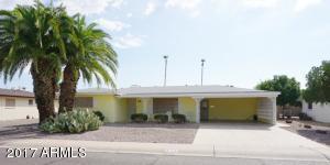 635 N 55TH Place, Mesa, AZ 85205