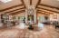 Foyer & Grand Living Spaces