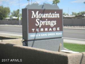 18202 N CAVE CREEK Road, 229, Phoenix, AZ 85032