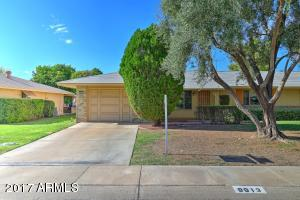 9913 W SANDSTONE Drive, Sun City, AZ 85351