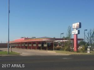 1855 E 10th Street, Douglas, AZ 85067
