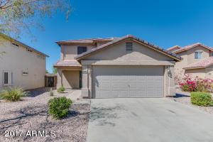 546 S 223RD Drive, Buckeye, AZ 85326
