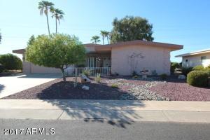 11213 W GRANADA Drive, Sun City, AZ 85373