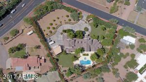 5015 N Camelhead Road, Phoenix, AZ 85018