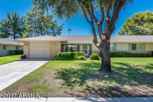 9909 W SHASTA Drive, Sun City, AZ 85351