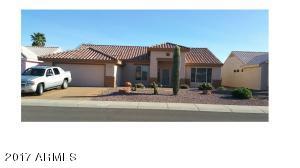 14741 W LAS BRIZAS Lane, Sun City West, AZ 85375