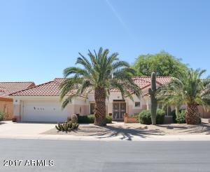 21322 N LIMOUSINE Drive, Sun City West, AZ 85375