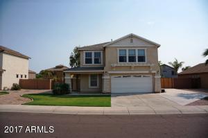3941 E ESPLANADE Avenue, Gilbert, AZ 85297