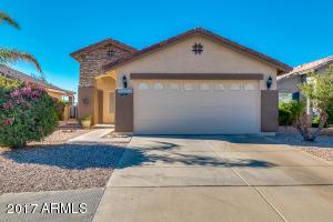 23077 W LASSO Lane, Buckeye, AZ 85326