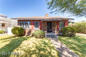 340 E Windsor Avenue, Phoenix, AZ 85004