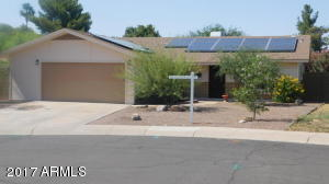 856 W MONTEREY Street, Chandler, AZ 85225
