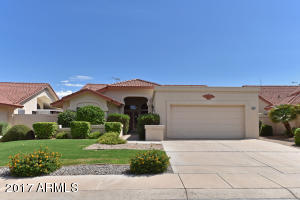 19815 N ZION Drive, Sun City West, AZ 85375