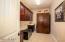 Main level Laundry & Utility Room.