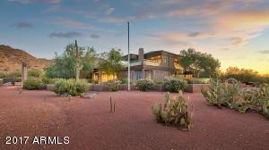 4337 E Fanfol Drive, Phoenix, AZ 85028