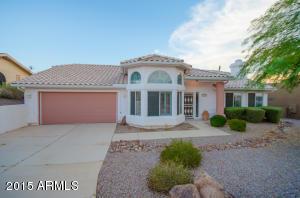 15946 E VENETIAN Lane, Fountain Hills, AZ 85268