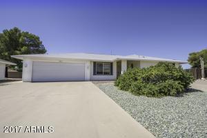 19832 N 101ST Avenue, Sun City, AZ 85373