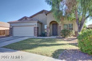 4417 W HASAN Drive, Laveen, AZ 85339