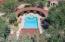 Aerial of Community Pool.