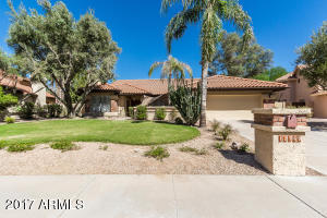 12769 N 78TH Street, Scottsdale, AZ 85260