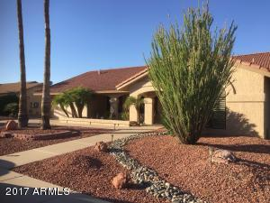 14606 W YOSEMITE Drive, Sun City West, AZ 85375