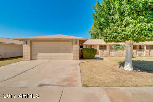 10535 W SARATOGA Circle, Sun City, AZ 85351