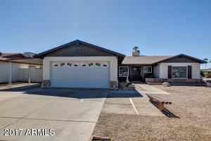 5243 W CHERYL Drive, Glendale, AZ 85302