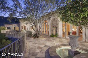 4560 E FOOTHILL Drive, Paradise Valley, AZ 85253