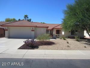 20214 N MEADOWOOD Drive, Sun City West, AZ 85375