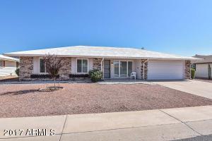 9710 W BRIARWOOD Circle, Sun City, AZ 85351