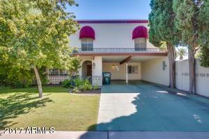 3507 N 25TH Place, Phoenix, AZ 85016