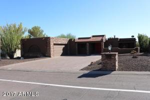 15129 E PALOMINO Boulevard, Fountain Hills, AZ 85268