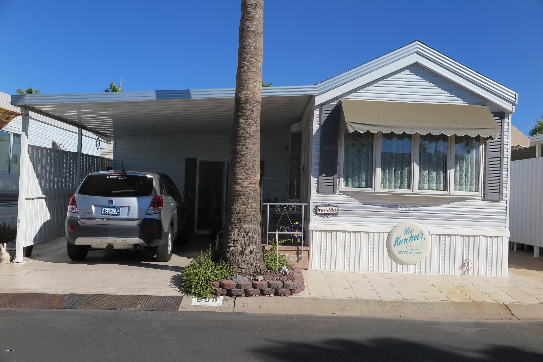 Meet Jarl Arizona Retirement Communities