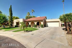 7842 E VIA SONRISA, Scottsdale, AZ 85258