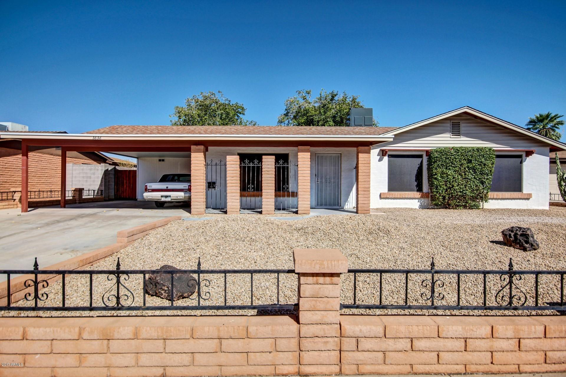Phoenix Homes For Sale With No HOA AZ Homes For Sale with No HOA
