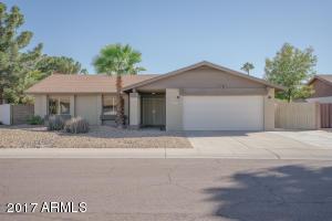 6519 W CHRISTY Drive, Glendale, AZ 85304