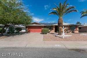 17618 N BUNTLINE Drive, Sun City West, AZ 85375