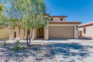 1828 S 238TH Lane, Buckeye, AZ 85326