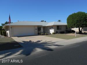 14822 N BOLIVAR Drive, Sun City, AZ 85351